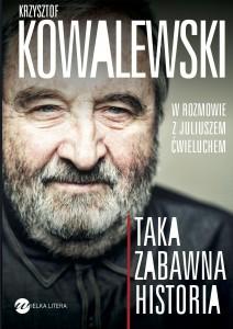 3.Krzysztof Kowalewski