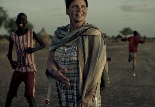Sudan Po³udniowy, 2011. Fot. Bart Pogoda